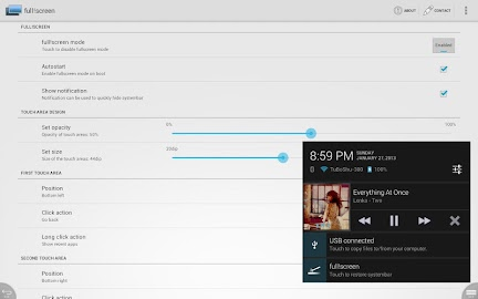 full!screen Screenshot 1
