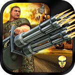 Gunship Counter Shooter 3D v1.4.1
