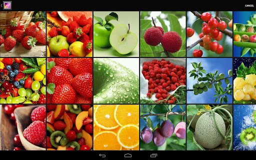 【免費工具App】fruit wallpaper-APP點子