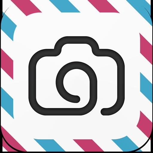 こどもの写メを自動で送れるカメラアプリ:成長記録をガラケーに 醫療 App LOGO-APP試玩