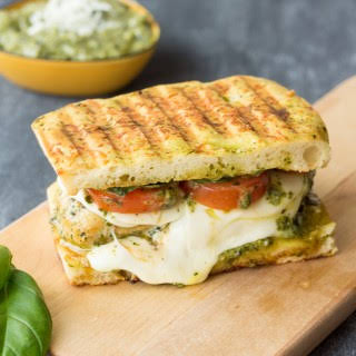 Chicken Focaccia Recipes.