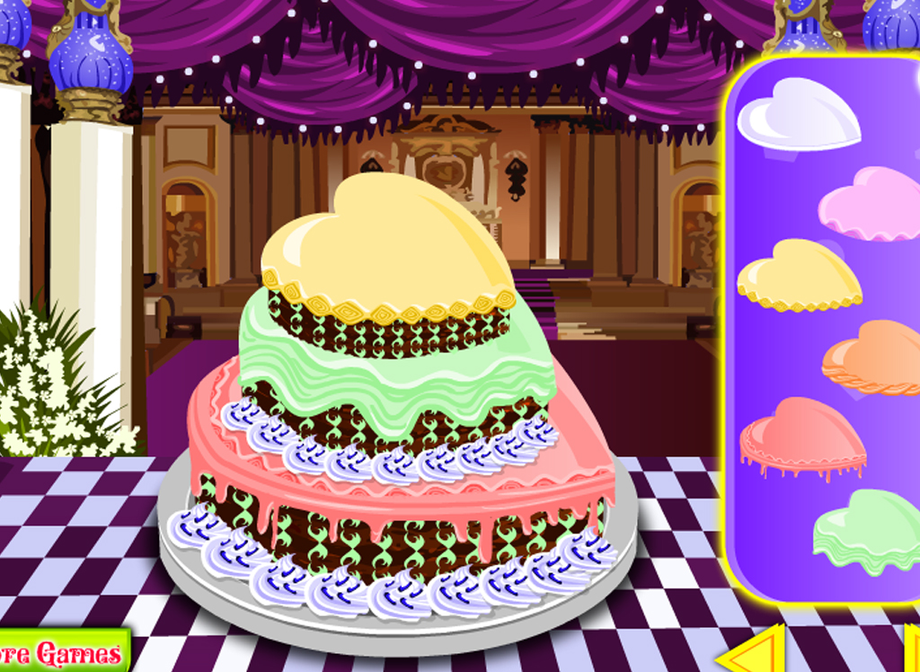 Ice cream cake decoration - Android Apps on Google Play