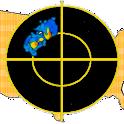 RadarUSA - use RadarUSA2 icon