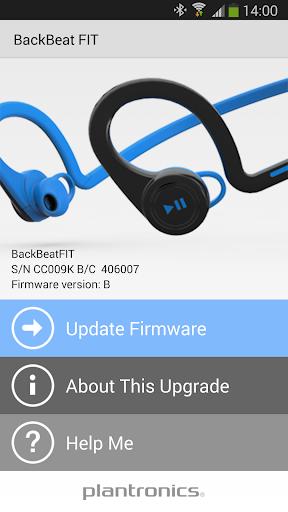 玩生活App|BackBeat FIT Updater免費|APP試玩