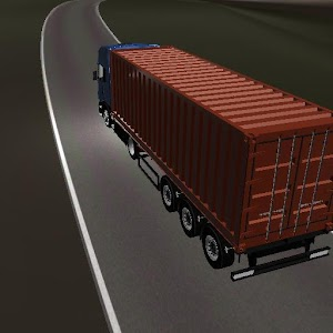 Truck Driving Fun for PC and MAC