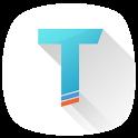 字体大师(一键换字体) icon