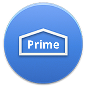 Epic Android L Launcher Prime v1.2.4