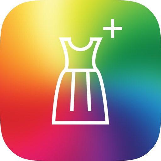 DressPlus 生活 App LOGO-APP試玩