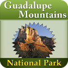 Guadalupe National Park icon