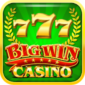 Slots - Big Win Casino
