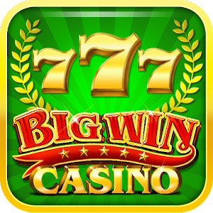 big win casino slot game