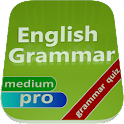English Grammar Medium Pro
