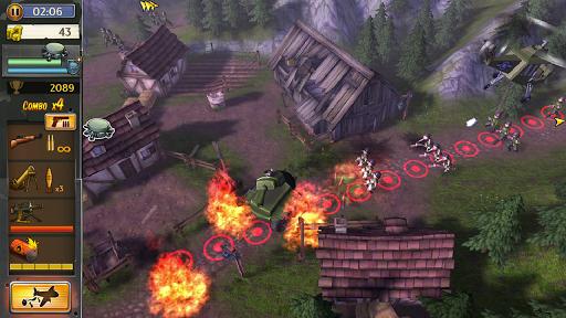 Hills of Glory 3D Free Europe 1.2.0.6670 screenshots 14