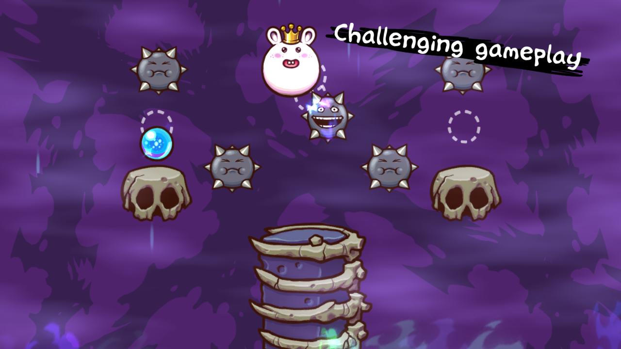 Bunibon 2 Demo screenshot #8