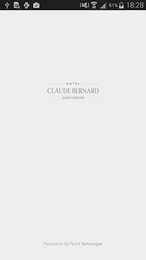 Hotel Claude Bernard