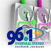 Overvaal Stereo 96.1