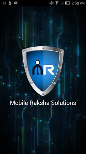 Mobile Raksha Security