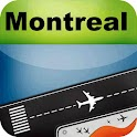 Montreal Airport (YUL) Radar icon