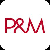 P&M Móvil