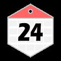 Schema24 - Skolschema för alla icon