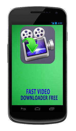 【免費媒體與影片App】Fast Video Dowloader-APP點子