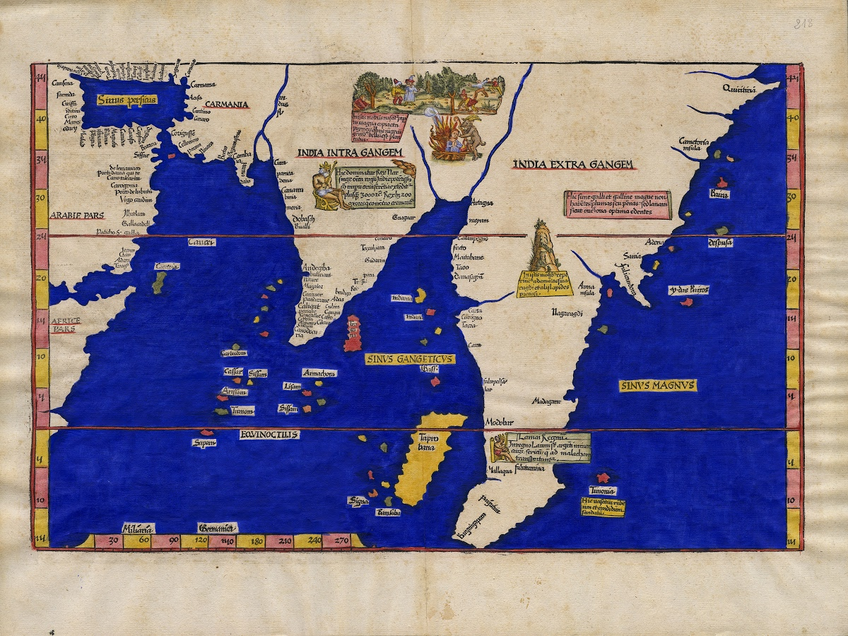 Picture of: Cosmology To Cartography Kalakriti Archives Google Arts Culture