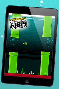 Splashy Fish Pants - screenshot thumbnail