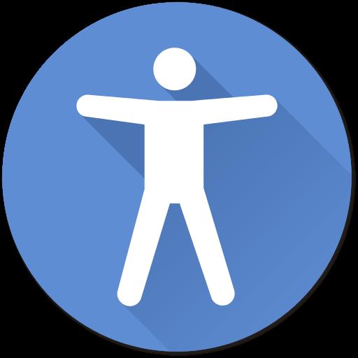 Карта доступности LOGO-APP點子