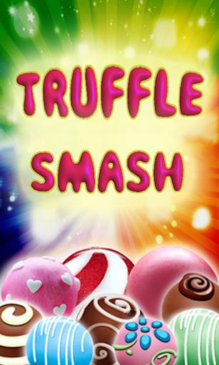 Truffle Smash