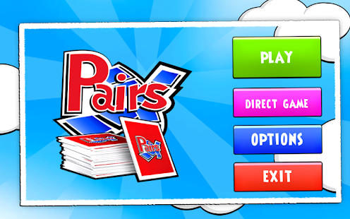 PairsX: Train your Memory- screenshot thumbnail