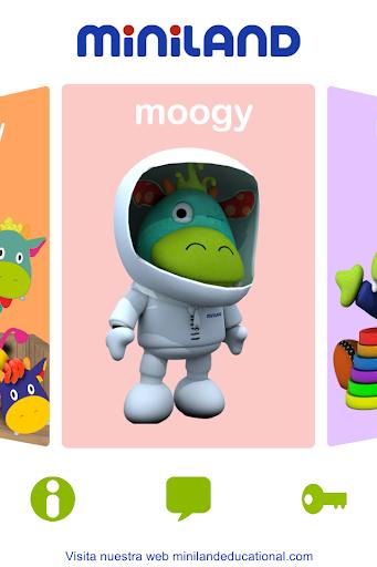 Moogy Visual