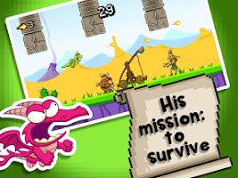 Screenshot of Dragui Quest