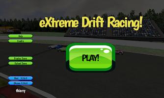 Screenshot of eXpert Drift Racing