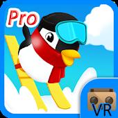 VR SkiJump Pro,cardboard