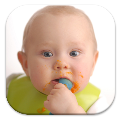 Baby Weaning Guide Tips