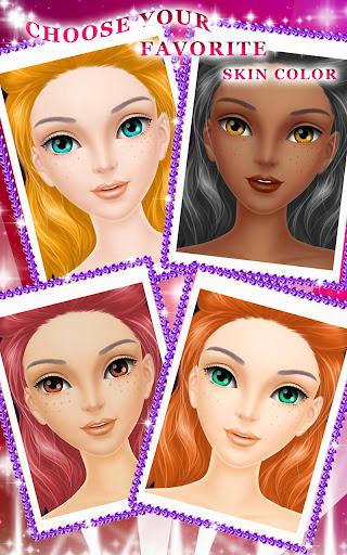 Make-Up Me 1.0.7 screenshots 3