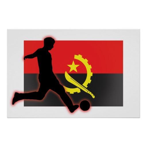 Angola Football 2014 15 HD