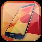 Parallax 3D Live Wallpaper icon