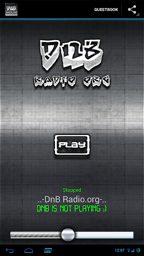 DnB Radio.org