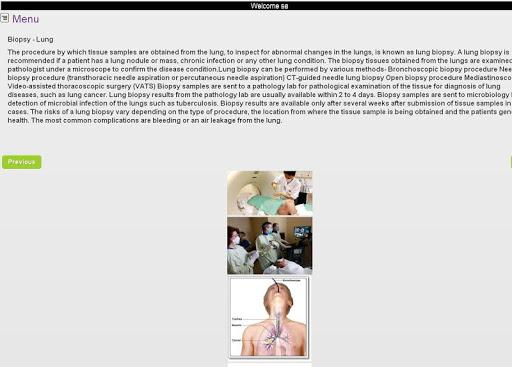 Medical surgery procedures-Pro