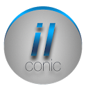 Iconic Theme icon