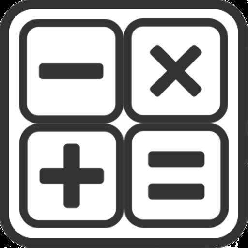 Calcolatrice Tascabile LOGO-APP點子