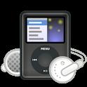 Podcast HD icon