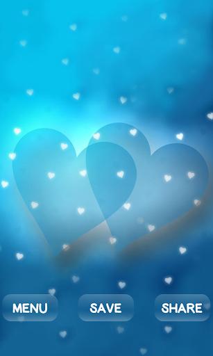 Make Valentine Card design