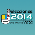 ELECCIONES COLOMBIA 9/3/2014 icon