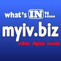 myiv.biz logo