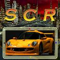 Street Circuit 3D Speed Racing icon