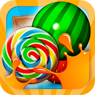 Lollipops 3 icon