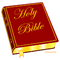 Bible Search logo