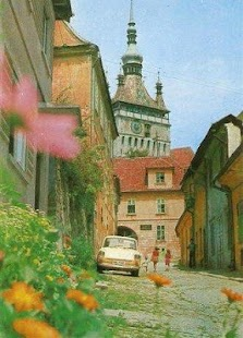 Sighisoara Audio Video Guide- screenshot thumbnail